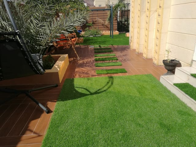 Omani environment