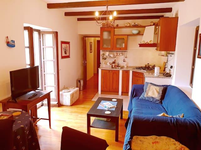 1A7 Mljet Apartments - SOUTHERN COMFORT