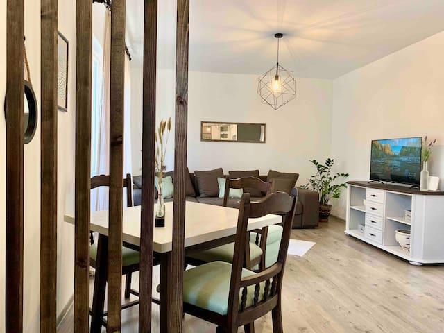 W apartments: MINT SPIRIT☆, Cozy & Peaceful
