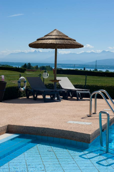 Bw hotel chavannes de bogis houses for rent in chavannes for Chavannes piscine
