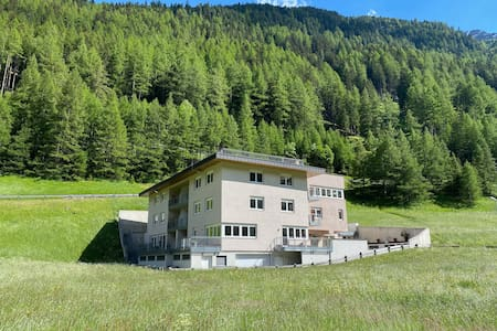 Apartment, 4-6 persons, Zwieselstein (Sölden)