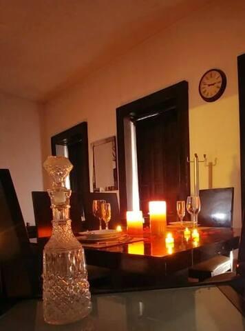 Nuestro espacio ha sido elegido y disfrutado por varias parejas que han decidido pasar aniversario y otras fechas importantes en Puebla.
