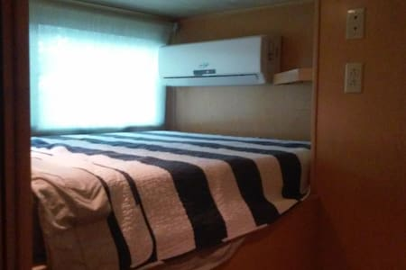 Innfinity - Double Berth 2A - Clearwater - Bed & Breakfast