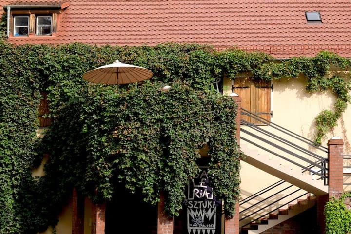 Apartament GALERIA Zielona Góra