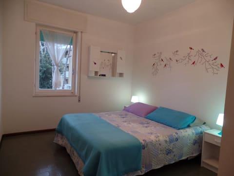 Luminoso e fresco appartamento a Bibione Pineda