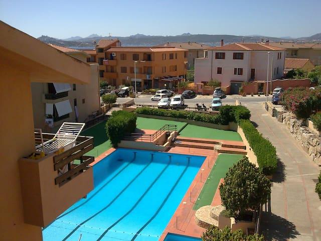 Piscina condominiale / residents pool