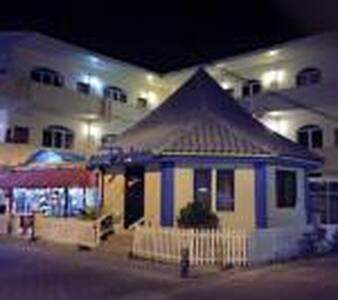 San Pedro Room Front Street - Wikt i opierunek