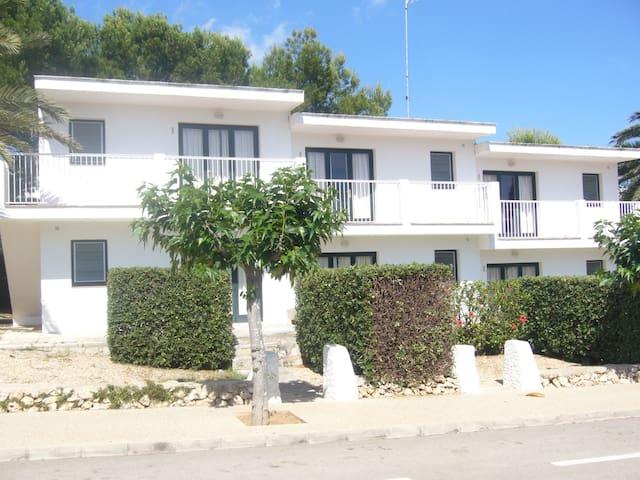 Apartment close to the Sea (50M) C - S'Algar - อพาร์ทเมนท์