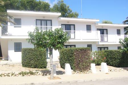 Apartment close to the Sea (50M) C - S'Algar - Lakás