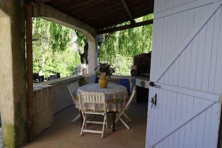 Le Paillon : appartment in Provence - Val-de-Chalvagne