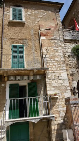 Appartment near Siena, thermal bath - Serre di Rapolano - Apartment