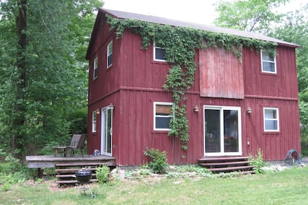 woodstock/saugerties 1 bed  Barn  - Saugerties