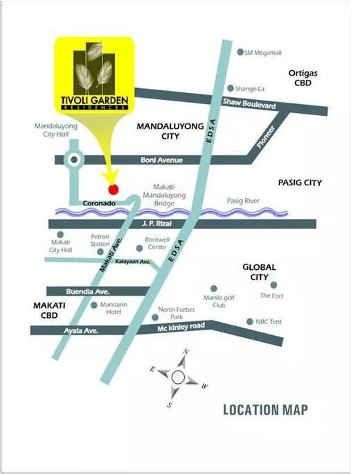 Near Makati CBD