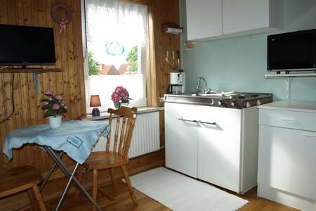 2 Zi. Fewo  in Burg / Fehmarn 114 - Apartment