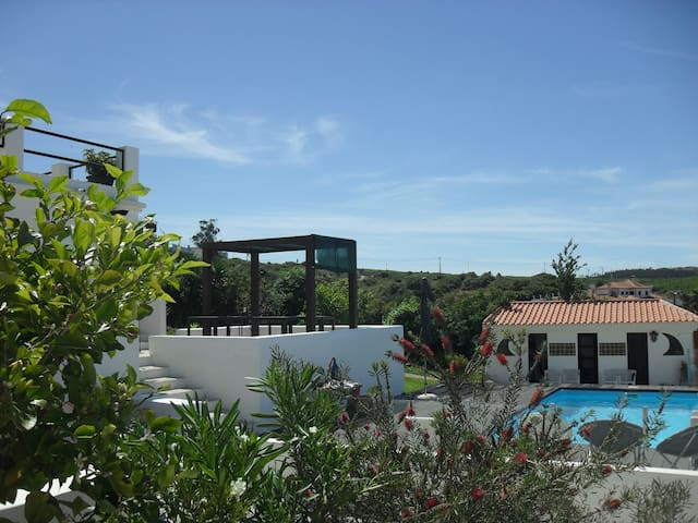 Retreat Sabugo (30495/AL) - Almargem do Bispo - House