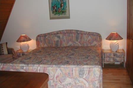 1-Room-Apartment - Eschborn FA029 - Eschborn - Apartment