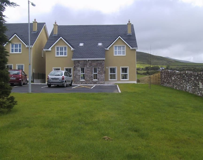 dingle superb 3 bed holiday home h user zur miete in dingle kerry irland. Black Bedroom Furniture Sets. Home Design Ideas