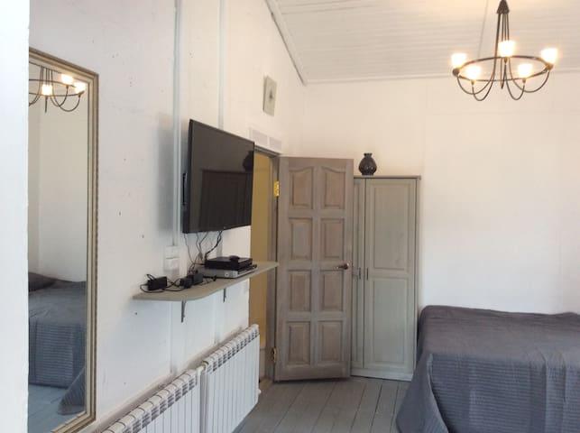 Уютный, чистый гостевой домик - RU - Gästehaus