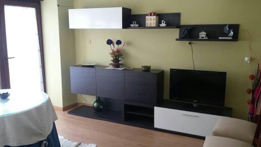 Bonito Apartamento cerca covatilla - Béjar