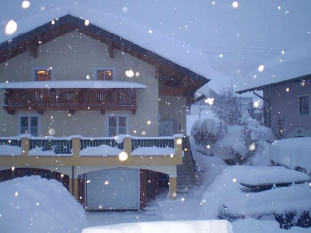 """Haus """"Hornblick"""" Top gepflegte  Ferienw. 2-5 Pers."""