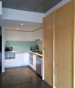 Spacious 1BR With Contemporary Edge - Richmond