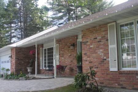 Andante Bed and Breakfast Room 302 - Cantley - Bed & Breakfast