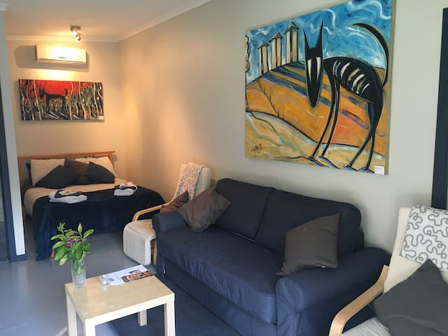 Hurstbridge Haven - Hurstbridge - Apartment