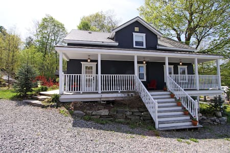 Beautiful retreat by lake Muskoka - Bracebridge - Dům