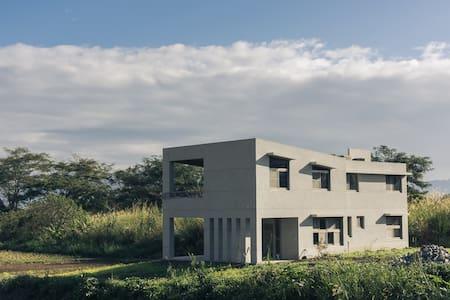 永安禾居 Ann-Ho Village House ヨンガンヘジュ