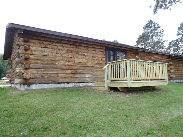 Paint River Landing - Cabin #9