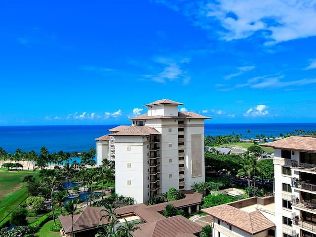 Ko Olina Penthouse (Unit O1106) - ocean view
