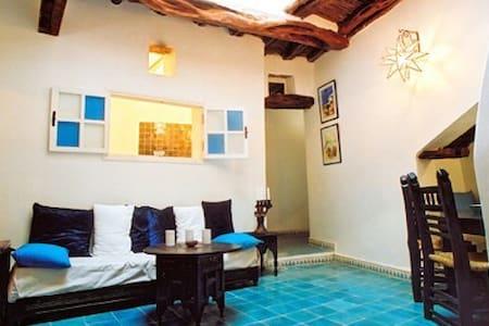 Morocco -  A house under the stars - Essaouira