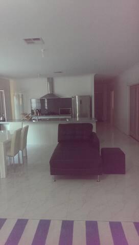 PERTH, ROCKINGHAM  (BALDIVIS) - Baldivis - House