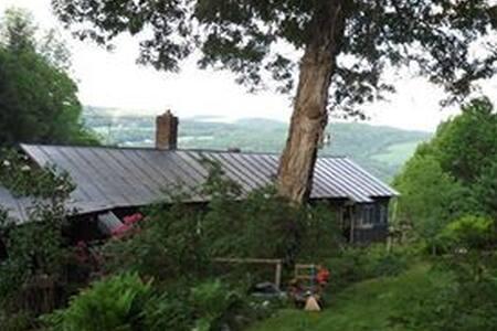 Oxbow Cabin - South Royalton
