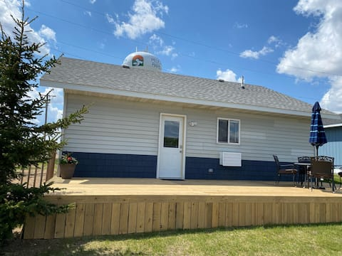 The Cottage in Pelican Rapids