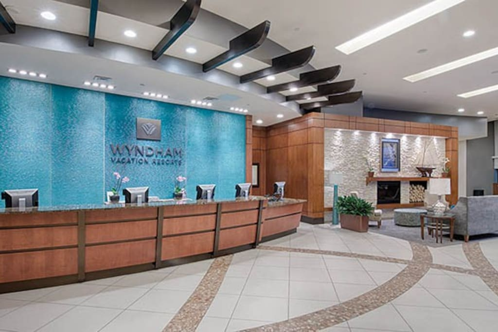 Welcome to Wyndham National Harbor at Oxon Hill, MD