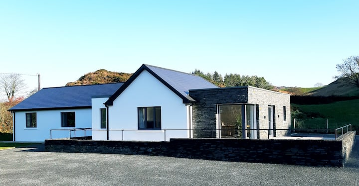 Lake View House, Lough Hyne, Wild Atlantic Way