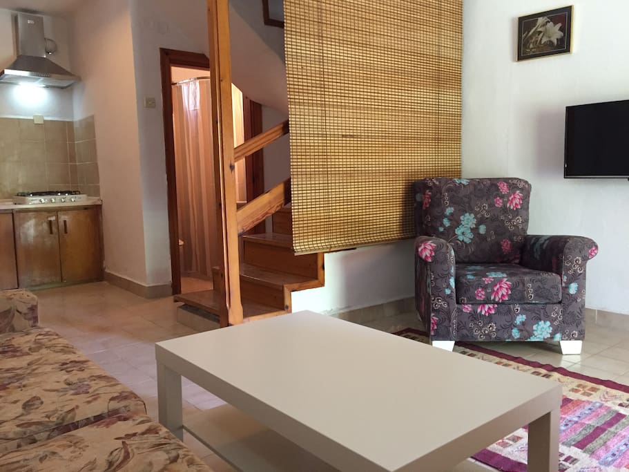 Living Room (Oturma Odası)