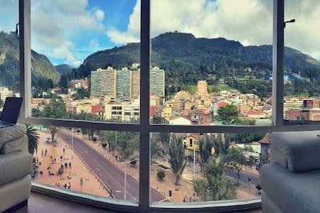 Executive Suite - Downtown Bogota - Bogotá