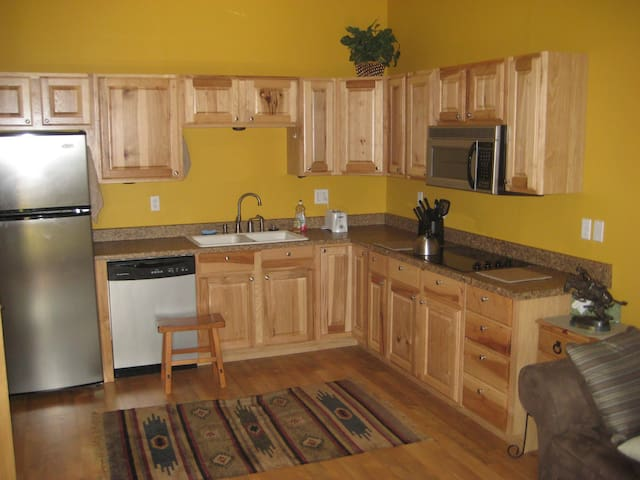 Casa Pienaar - Glenwood Springs - Apartment