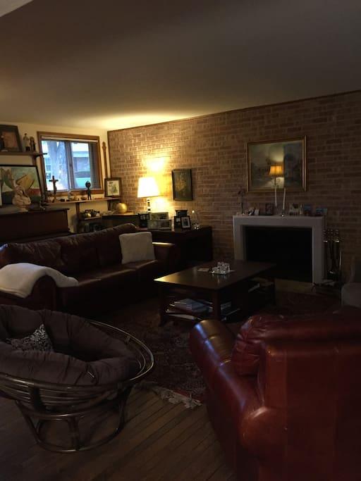 Waukesha Room For Rent