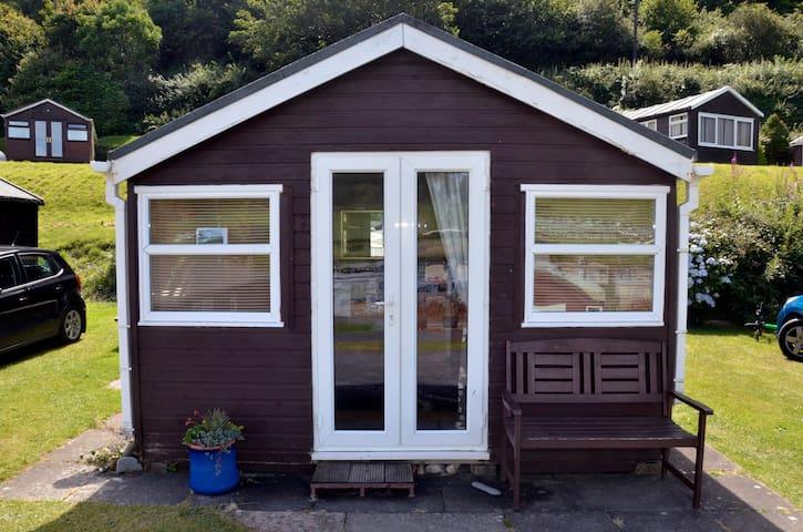 Chalet 52, Clarach Bay, Aberystwyth - Clarach - Chalet