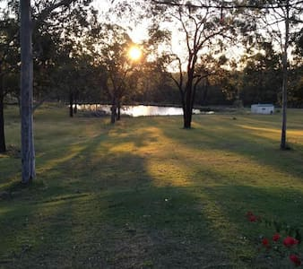 Windella Cottages, Hunter Valley - North Rothbury