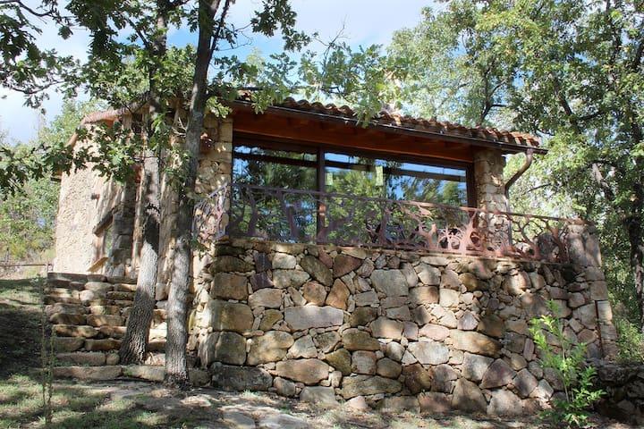 Casa encantadora en el campo - Villanueva de la Vera - House