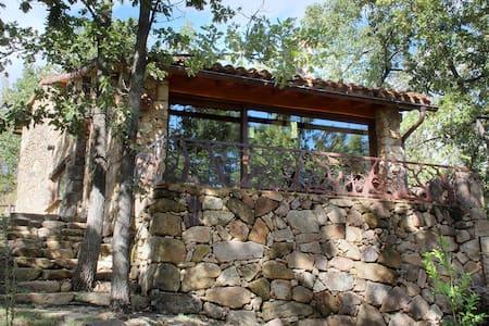 Casa encantadora en el campo - Villanueva de la Vera