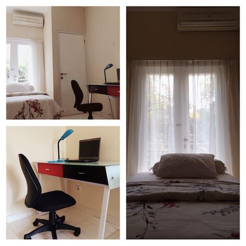 Snapy Hasanudin Residence - Banjarsari - Maison