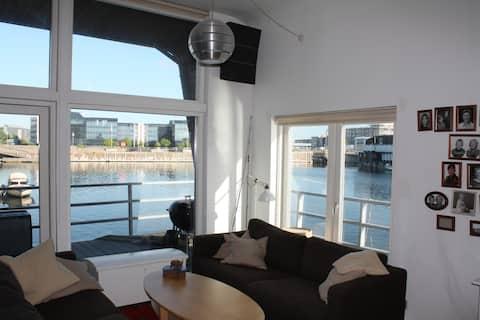 Fantastic Houseboat