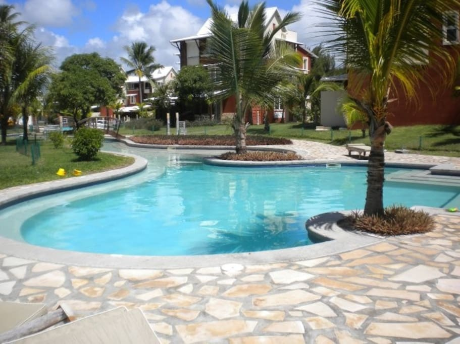 Cape Garden Residence