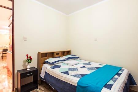 Cozy Room 5 min from Lima Airport - San Martín de Porres - Hus