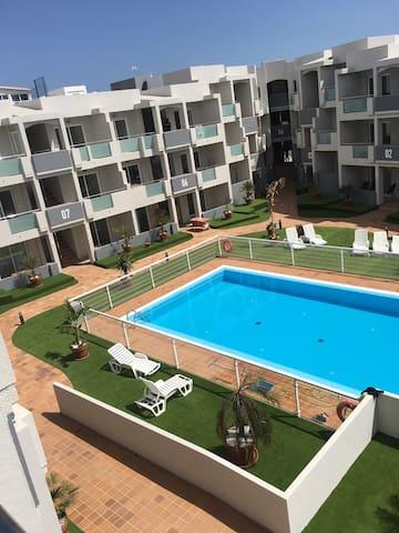 Corralejo Sun Apt 324 Free WiFi - New complex